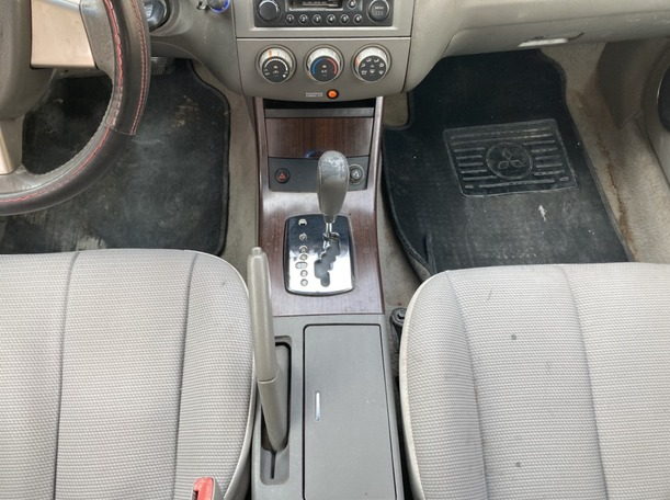 Used 2007 Nissan Altima for sale in sharjah
