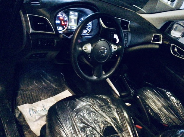Used 2018 Nissan Sentra for sale in dubai
