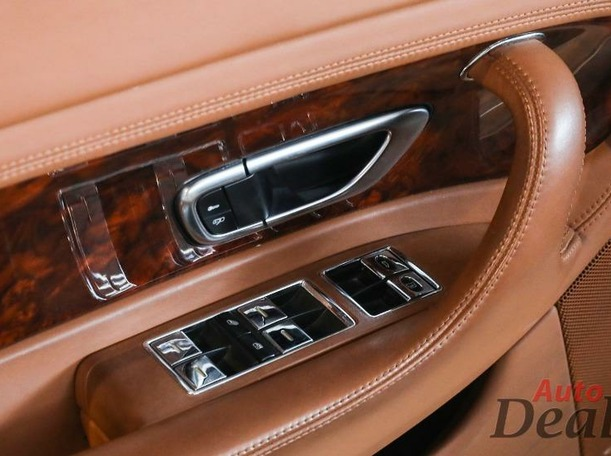 Used 2008 Bentley Continental for sale in dubai