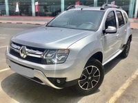 Used 2018 Renault Duster for sale in dubai