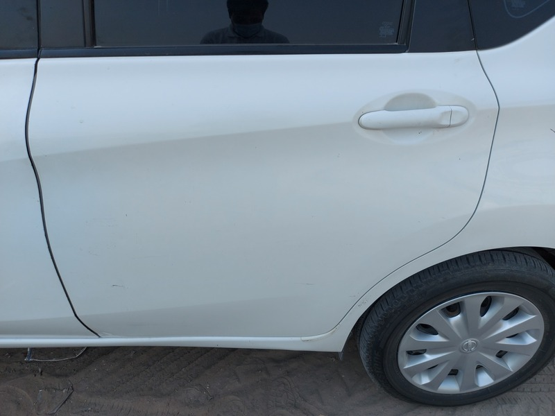 Used 2015 Nissan Versa for sale in sharjah