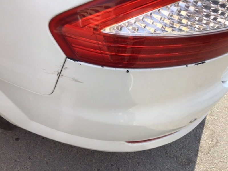 Used 2008 Ford Mondeo for sale in dubai
