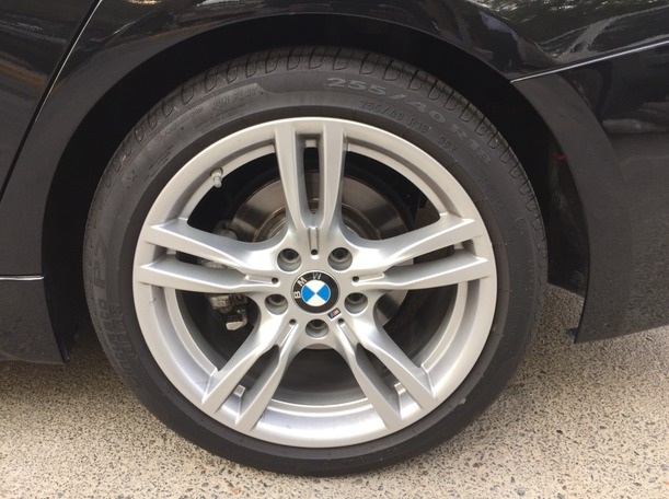 Used 2018 BMW 318 for sale in dubai