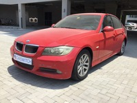 Used 2008 BMW 320 for sale in dubai