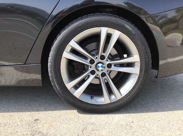 Used 2012 BMW 328 for sale in abudhabi