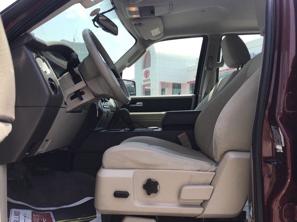 Used 2012 Ford Expedition for sale in dubai