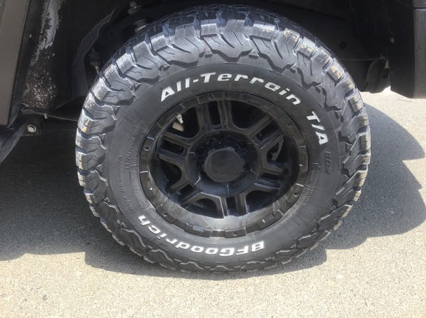 Used 2017 Toyota FJ Cruiser for sale in sharjah