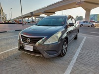 Used 2015 Nissan Sunny for sale in dubai