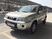 Used 2011 Nissan X-Trail for sale in dubai