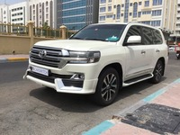 Used 2009 Toyota Land Cruiser for sale in abudhabi