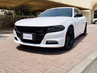 Used 2018 Dodge Charger for sale in dubai