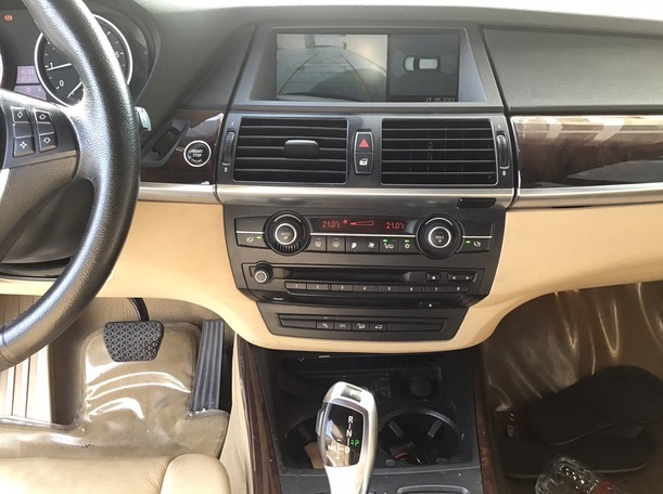 Used 2010 BMW X5 for sale in dubai