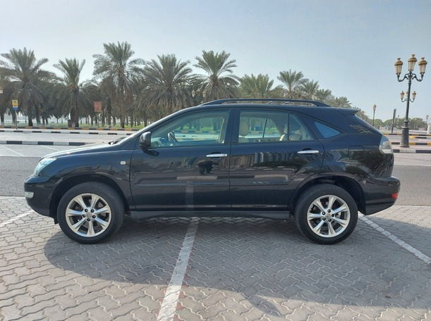 Used 2008 Lexus RX350 for sale in sharjah