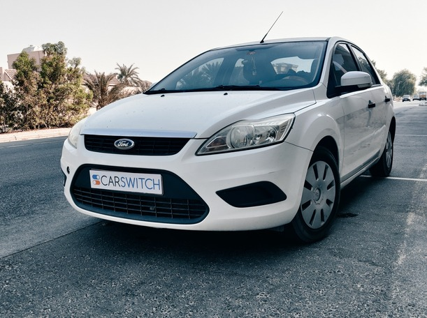 Used 2011 Ford Focus for sale in sharjah