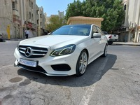 Used 2014 Mercedes E300 for sale in sharjah