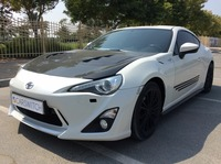 Used 2014 toyota 86 for sale in dubai