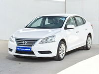 Used 2018 Nissan Sentra for sale in abudhabi