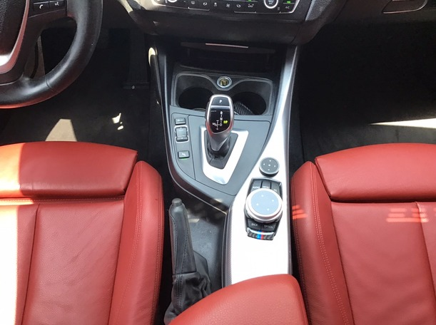 Used 2014 BMW M135 for sale in dubai