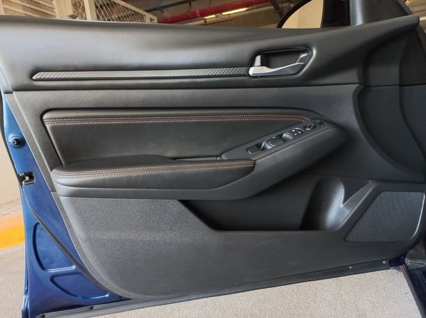 Used 2019 Nissan Altima for sale in sharjah