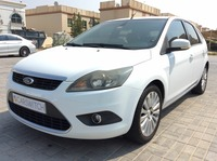 Used 2009 ford Focus for sale in dubai