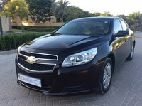 Used 2015 chevrolet Malibu for sale in dubai