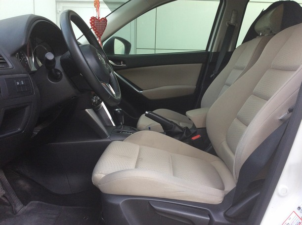 Used 2013 mazda CX-5 for sale in dubai