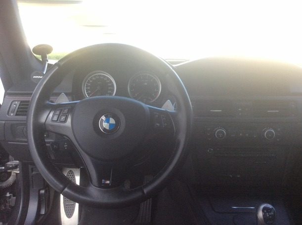 Used 2011 bmw M3 for sale in dubai