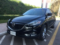 Used 2016 mazda CX-9 for sale in dubai