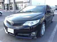 Used 2013 toyota Camry for sale in dubai