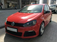 Used 2013 volkswagen Golf for sale in dubai