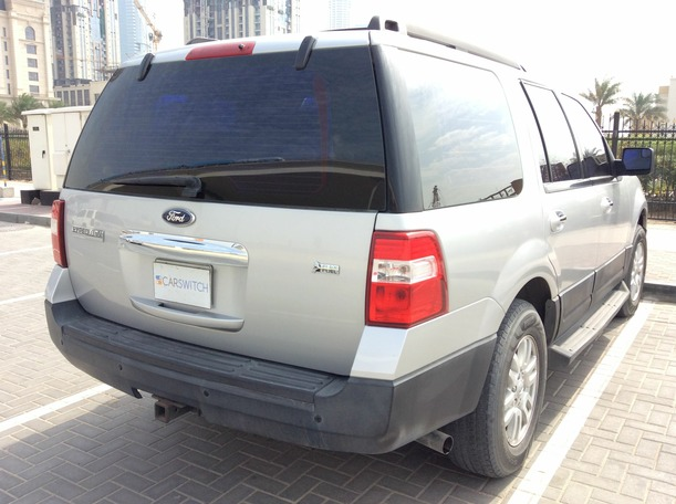 Used 2012 ford Expedition for sale in sharjah