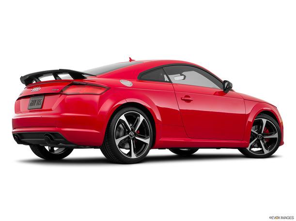New 2018 Audi TT for sale in dubai