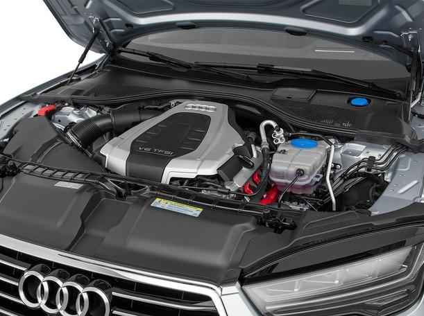 New 2018 Audi A7 for sale in dubai