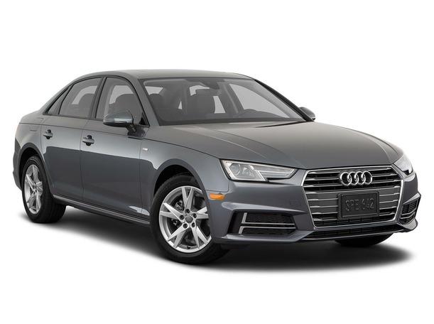 New 2018 Audi A4 for sale in dubai