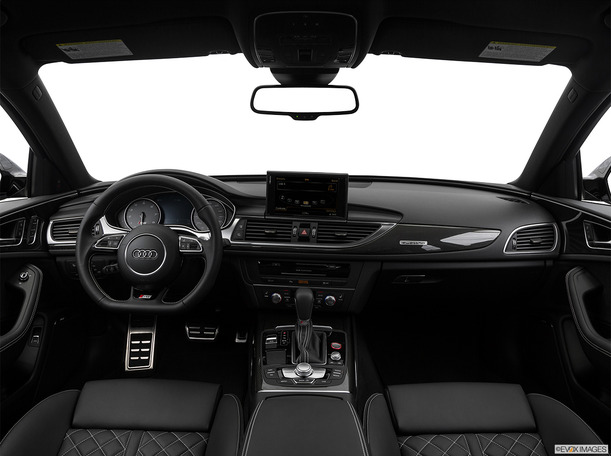 New 2018 Audi S6 for sale in dubai