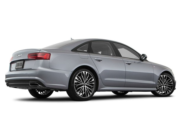New 2018 Audi A6 for sale in dubai