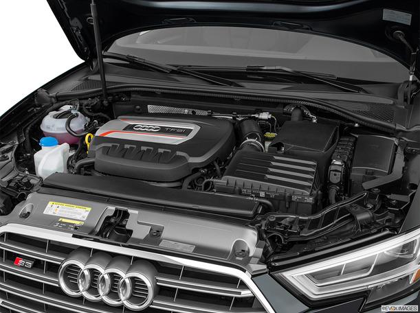 New 2018 Audi S3 for sale in dubai