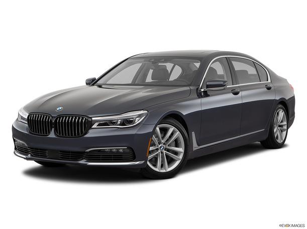 New 2018 BMW 730 for sale in dubai