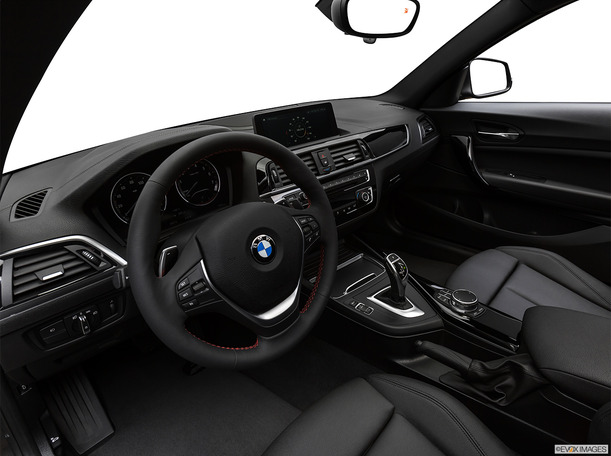 New 2018 BMW 220 for sale in dubai