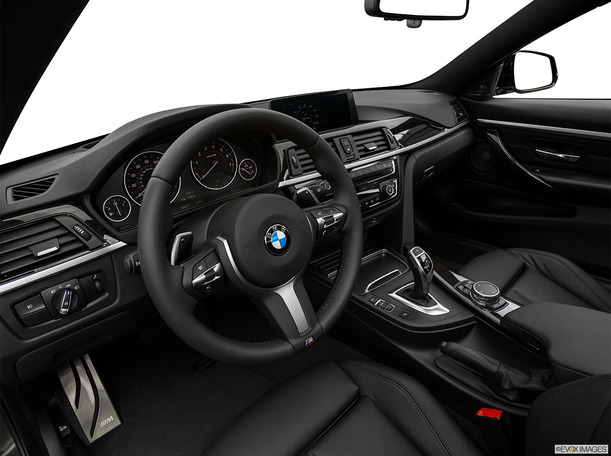 New 2018 BMW 440 for sale in dubai