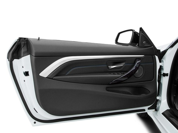 New 2018 BMW 440 for sale in dubai