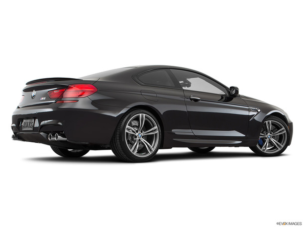 New 2018 BMW M6 for sale in dubai