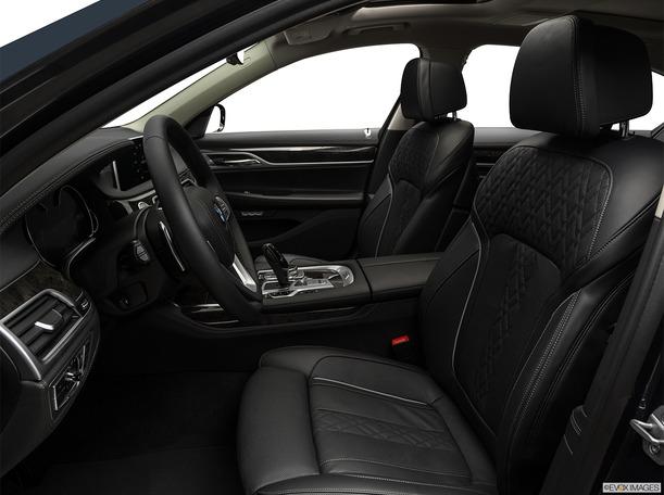 New 2018 BMW 750 for sale in dubai