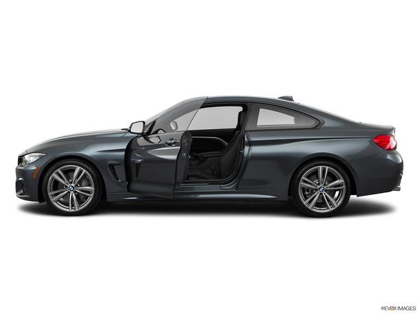 New 2018 BMW 420 for sale in dubai