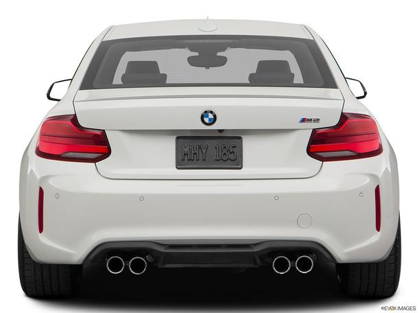 New 2018 BMW M2 for sale in dubai
