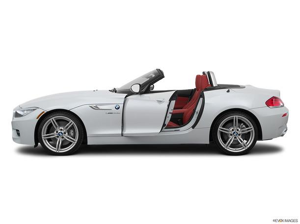 New 2018 BMW Z4 for sale in dubai