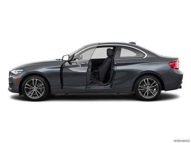 New 2018 BMW 218 for sale in dubai