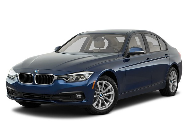 New 2018 BMW 320 for sale in dubai