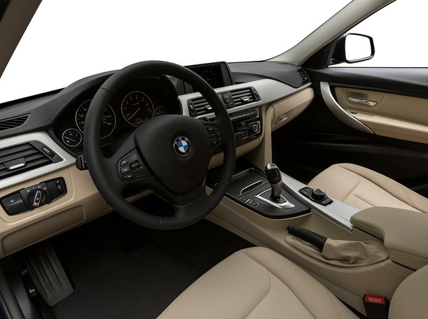 New 2018 BMW 320 for sale in dubai
