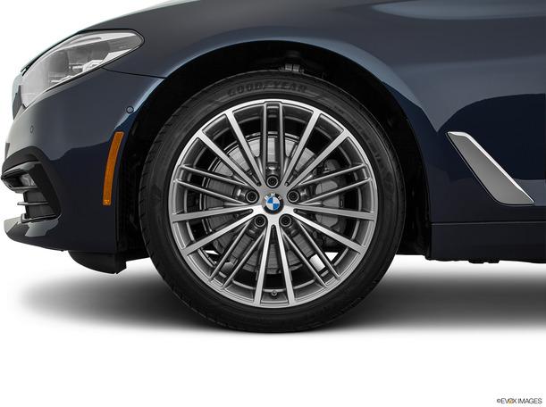New 2018 BMW 540 for sale in dubai